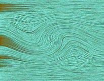 有趣的绿色纹理 免版税库存图片