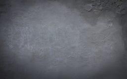 有stuccco的混凝土墙 免版税图库摄影