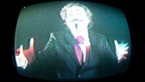 有v的人深仇面具的 股票录像