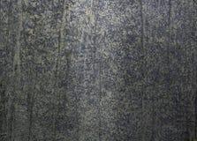 有verticle标号的历史的凋枯的墙壁关闭了  免版税图库摄影