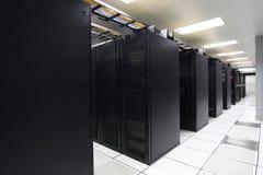 服务器 免版税图库摄影