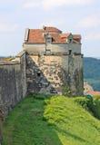 朗格勒,法国 免版税库存图片
