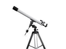 望远镜 库存图片