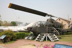 朝鲜战争的博物馆在汉城 图库摄影