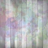 木与油漆飞溅模板 正EPS10 库存图片