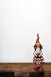 木偶 图库摄影