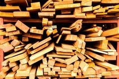 木储蓄背景 免版税图库摄影