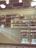 木兰面包店迪拜 库存图片