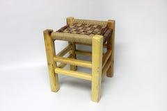 木凳子 库存图片