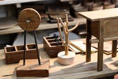 木制品 库存图片