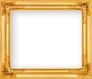 木制框架 库存照片