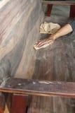 木匠 免版税图库摄影