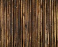 木半桶庭院大农场主板条 图库摄影
