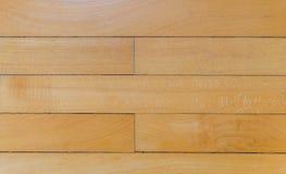 木地板木条地板 库存照片