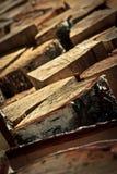 木块 库存图片