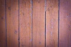 木墙壁弄脏与污点 免版税库存图片