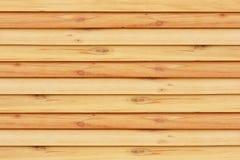 木墙壁板条browne纹理 库存图片