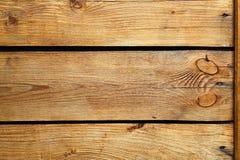木墙壁纹理作为背景 库存照片