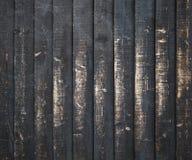 木墙壁纹理 免版税库存图片