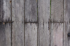 木墙壁2 免版税库存图片