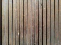 木墙壁 免版税库存图片