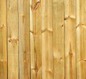木墙壁 免版税图库摄影
