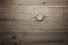 木头和曲奇饼 库存图片