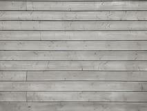 木头抓了浅灰色的纹理,葡萄酒神色,露台的板 免版税库存图片