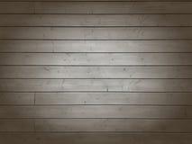 木头抓了黑暗的纹理,葡萄酒神色,露台的板 库存图片