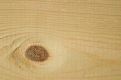 木头的接近的谷物 免版税库存照片