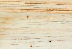 木头的纹理 免版税库存图片