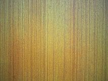 木头的褐色接近的纹理 免版税库存照片