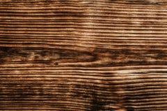木头褐色织地不很细树荫  库存照片