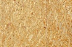 木头镀MDF背景 库存图片