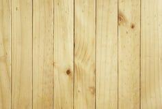 木头黄色 库存图片