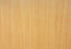 木头黄色 库存照片