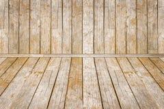 木室,老土气背景 库存照片