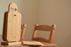 木家具 库存图片