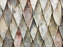 木屋顶样式 免版税库存照片