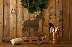 木工艺 库存图片