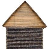 木房子 库存照片