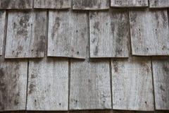 木抽象纹理的墙壁 库存照片