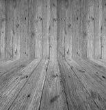 木挡水板 免版税库存图片