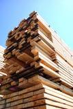 木料 库存图片