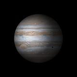 木星 免版税库存照片