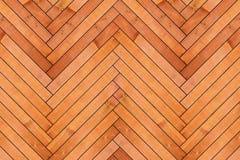 木木条地板的样式 库存照片