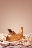 木材加工手工具 库存图片