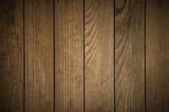 木材板条垂直背景 免版税库存照片