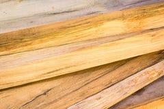 木材背景 库存照片