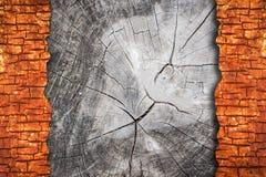 木材 向量例证